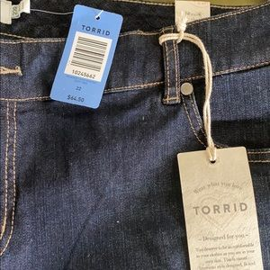 torrid Jeans - Relaxed Boot